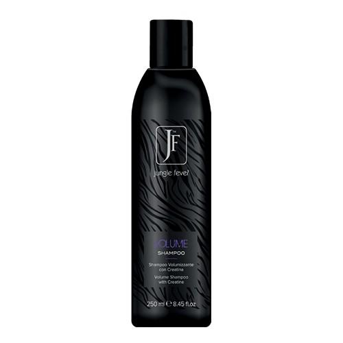 """Jungle Fever apimties suteikiantis plaukų šampūnas """"VOLUME"""""""