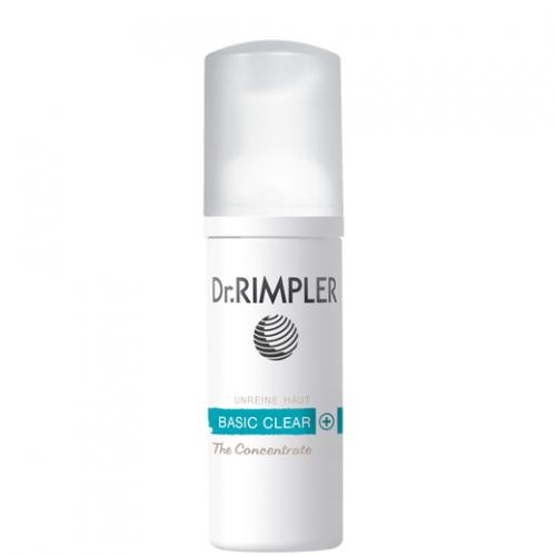 Dr. Rimpler clear up Foum / Spoguotos odos serumas 50 ml