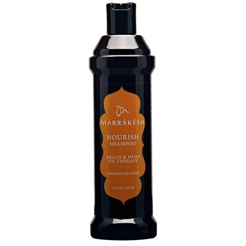 """Marrakes drėkinantis plaukų šampūnas """"DREAMSICLE"""" 355 ml;"""