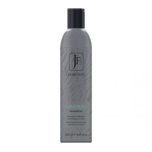 """Jungle Fever plaukų šampūnas nuo pleiskanų """"DANDRUFF""""  ml; 1000 ml;"""