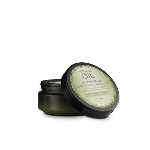 Miracle Oil universalus kremas su arbatmedžiu 118 ml;