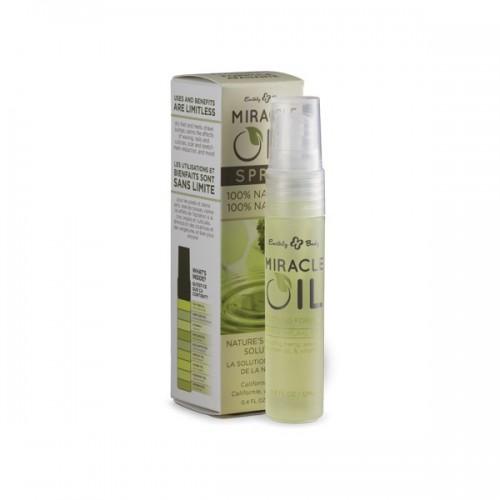 Miracle Oil daugiafunkcinis aliejukas 30 ml; 12 ml;