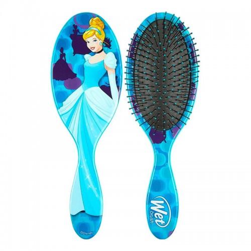 """Wet Brush Original detangler ovalus plaukų šepetys """"Pelenė"""""""