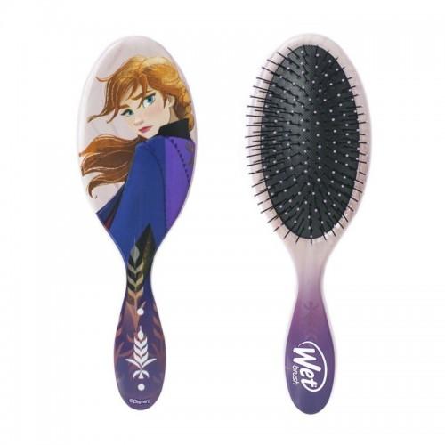 """Wet Brush Original detangler ovalus plaukų šepetys """"Anna"""""""