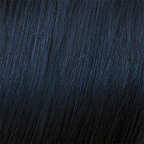 MOOD ILGALAIKIAI PLAUKŲ DAŽAI ASH NR. 1.11/ BLUE BLACK 100 ML;