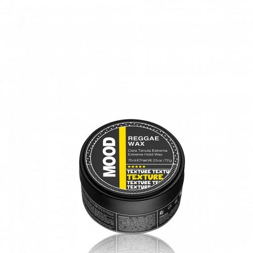 MOOD plaukų formavimo vaškas 75 ml;