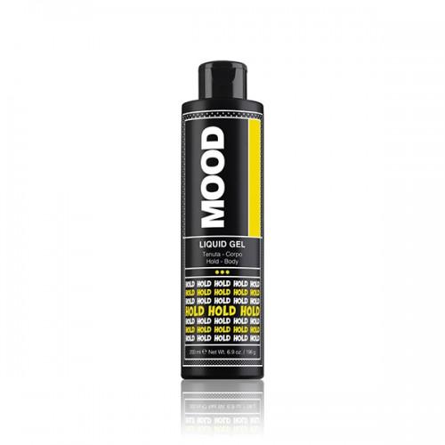 MOOD skysta plaukų želė 200 ml;