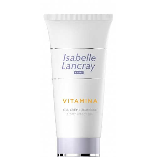 "Isabelle Lancray veido kremas ""Vitaminų kokteilis"" 30 ml"