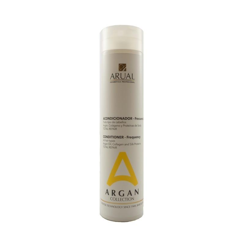 Arual plaukų kondicionierius kasdieniniam naudojimui ARGAN COLLECTION 250 ml